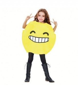 Disfraz Emoti Risas Infantil