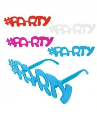 Gafas Party