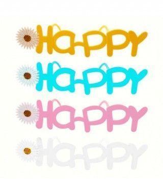 Gafas Hippies Happy