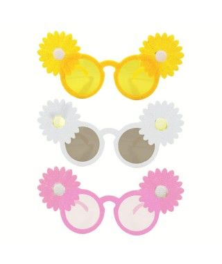 Gafas Hippies Margaritas