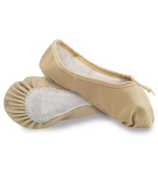 Zapatos Ballet infantil color Carne