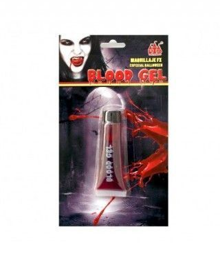 Sangre Artificial Tubo 15 ml