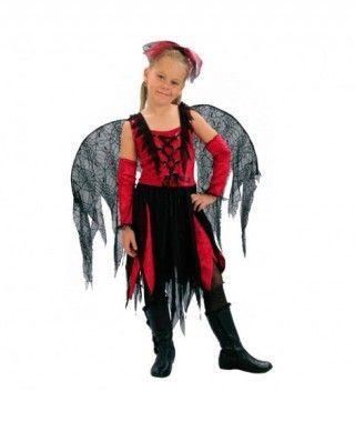 Disfraz Hada Telaraña niña