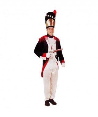 Disfraz Soldado Militar Hombre