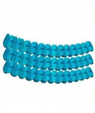 Guirnalda básica Azul
