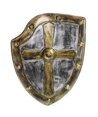 Escudo Caballero Templario