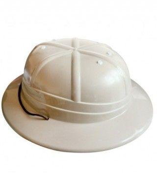 Sombrero Explorador Ajustable