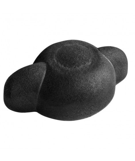 Sombrero de Torero Negro Fieltro