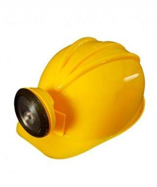 Casco Obrero Minero