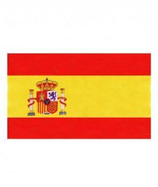 Bandera de España (+ tamaños)