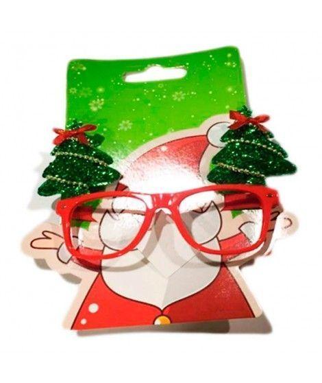 Gafas Montura Árbol de Navidad