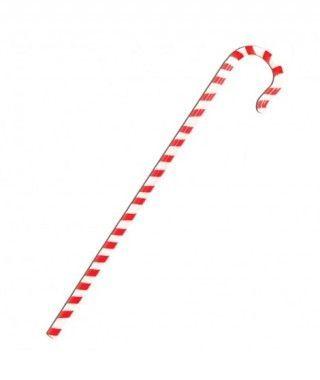 Bastón de Caramelo PVC