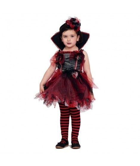485e4d010 Disfraz Vampiresa Love Niña