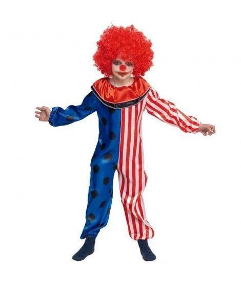 Disfraz Payaso Star Clown Infantil