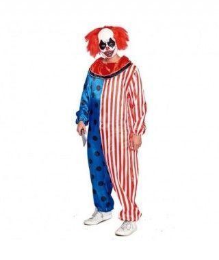 Disfraz Star Clown para Hombre