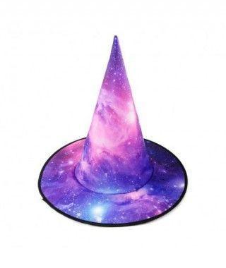 Sombrero Bruja Cosmos Print