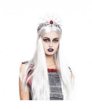 Corona Reina Malvada