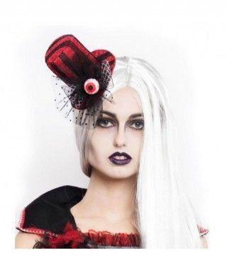 Diadema Halloween Chistera con Ojo