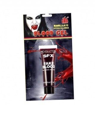 Tubo Sangre Artificial 15 ml