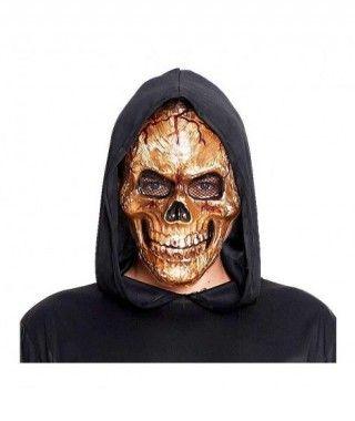 Máscara Skull PVC New Gen