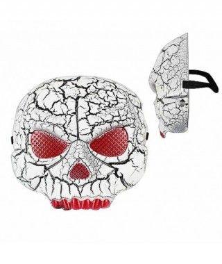Careta Agrietada Skull