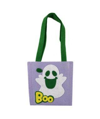 Bolsa de Chucherías de Fantasma Boo