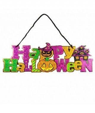 Cartel Happy Halloween KT