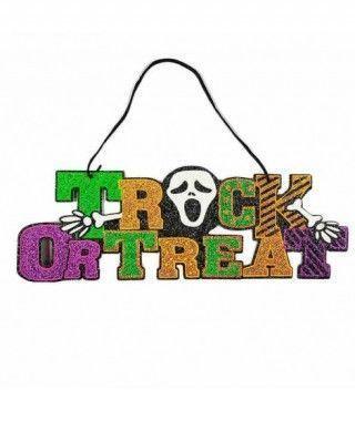 Cartel Halloween Trick or Treat KT