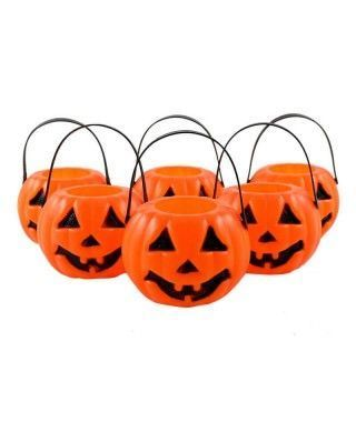 Pack Mini Calabazas (6 uds)