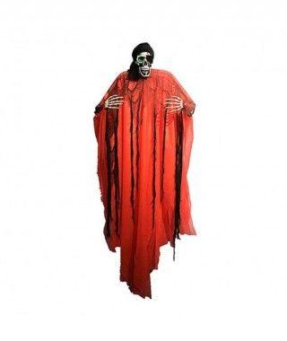 Colgante Pirata Esqueleto 180 cm