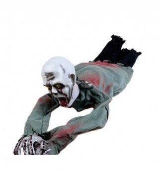 Zombie Decorativo Arrastre