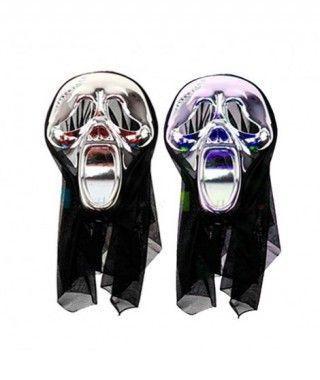 Máscara Scream Metal