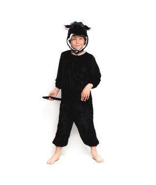 Disfraz de Toro infantil Carnaval