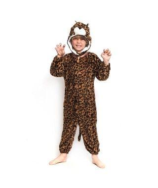 Disfraz Leopardo Infantil