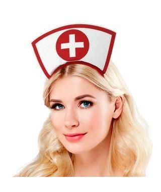 Diadema de Enfermera