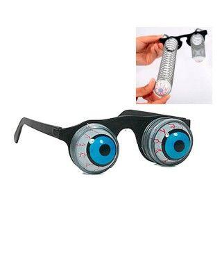 Gafas Ojos Locos