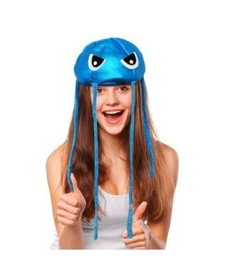 Gorro Animal Medusa Foam