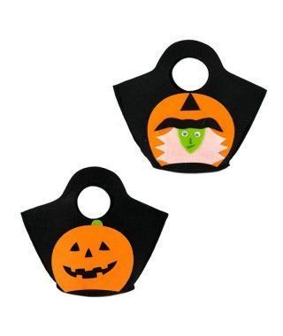 Bolso Chuches Trick or Treat