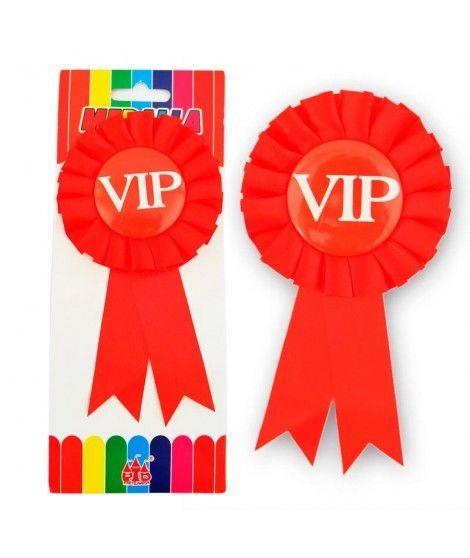 """Medalla Broche """"VIP"""" Regalo"""