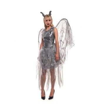 Disfraz Hada Maléfica para mujer