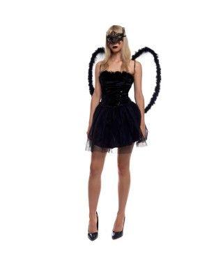 Disfraz Cisne Negro para mujer