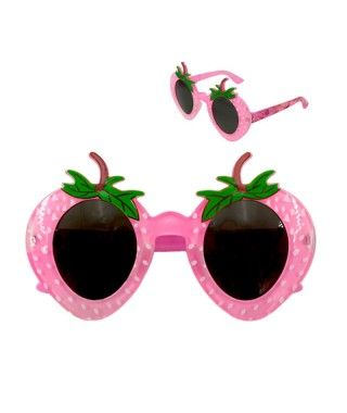 Gafas Fresa Infantiles