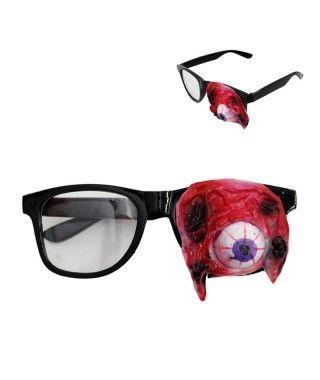 Gafas Zombie