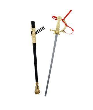 Espada Caballero Medieval...