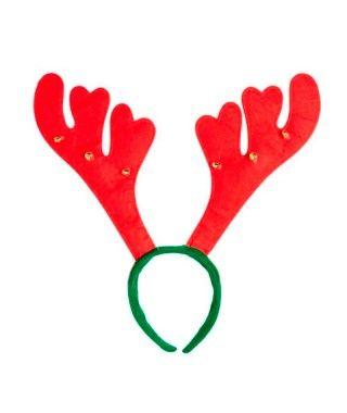 Diadema Reno Navidad con...