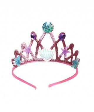 Corona Princesa Sirena