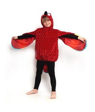 Disfraz Loro Infantil