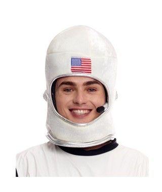 Gorro Casco Astronauta Foam