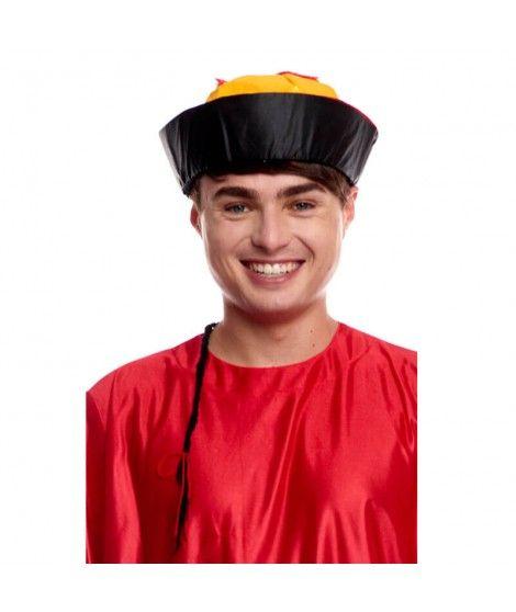 Sombrero Chino Dorado