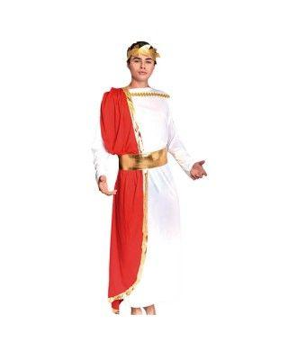 Disfraz Romano hombre adulto para Carnaval